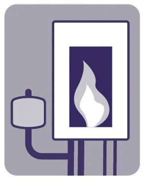 KvINL-erkenning Onderhoud verwarming- en warmtapwaterinstallaties
