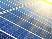 Zonne-energie-installaties